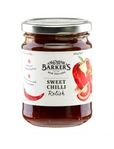 Sweet Chilli Relish 260g