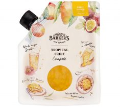 Barker's Tropical Fruit Compote
