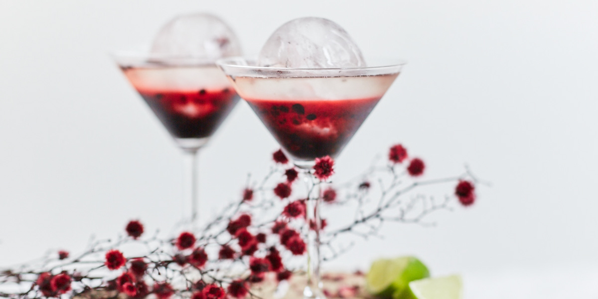 Love Potion Cocktail
